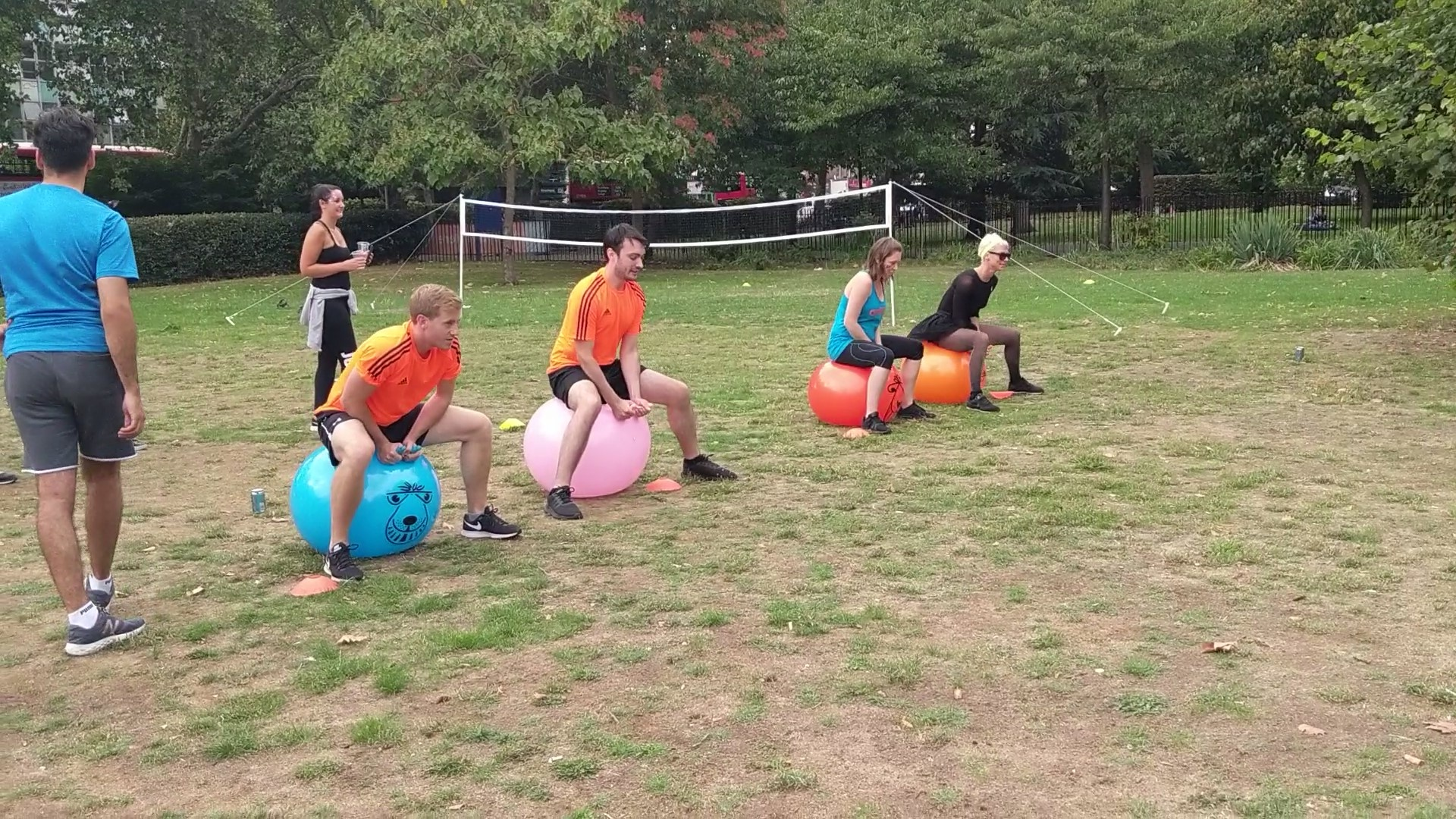 spacehopper