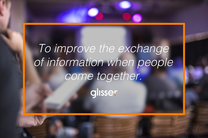 glisser-mission-statement