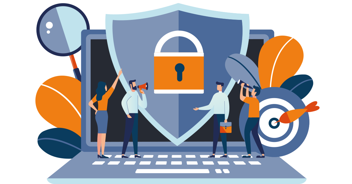 4 Cybersecurity Tips for Virtual Events