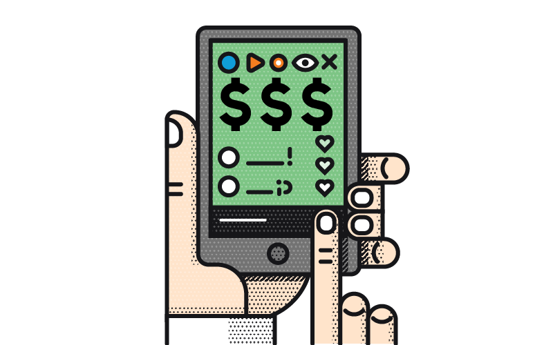 Blog 20 How to Use Event Apps to Generate Extra Revenue