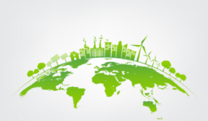 How Digital Event Technology Can Help on the Journey Towards Net Zero