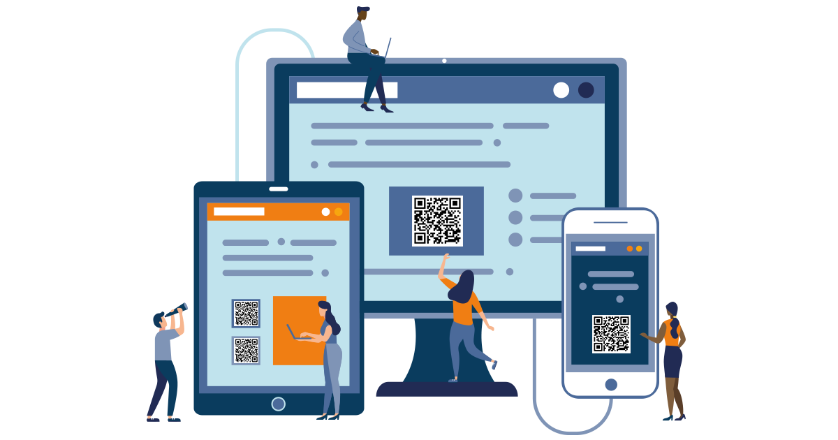 Six Ultra-Creative Uses for QR Codes at Events, Conferences & Training Sessions